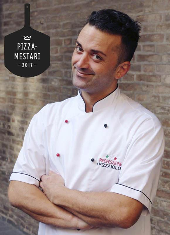 Pizzamestari