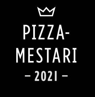 Sinustako Suomen Pizzamestari 2021?